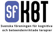 svenska föreningen för kognitiva och beteendeinriktade terapier
